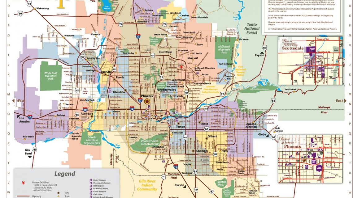 Map Of Tucson Arizona Zip Codes.Phoenix Zip Code Maps Phoenix Phx