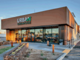 Phoenix Dispensary Urban Greenhouse